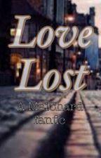 Love Lost by JerrysbelMamingDeLeo