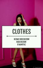 Clothes ❀ Jin (HIATUS) by -TaeBaby