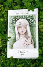 HOA LINH LAN - GÀO by kimhaeran