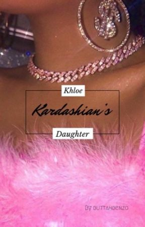 Khloe Kardashian's Daughter by -buttahbenzo-