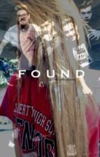 Found (One Direction Fanfiction) by stylesskinnyjeans