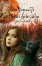 Die Werwolfstochter der Liebesgöttin  by layla_luna89