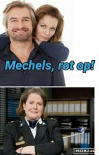 Mechels, rot op! by tesssiie