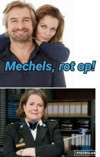 Mechels, rot op! by tess_fm