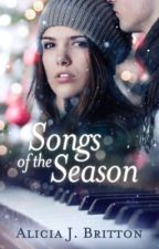 Songs of the Season,  #Christmas by Fairytale_Fabler