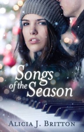 Songs of the Season by Fairytale_Fabler