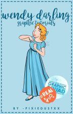 wendy darling; graphic tutorials by -pixiedustxx