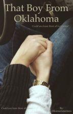 That Boy From Oklahoma - Greyson Chance by chloeeeeexx