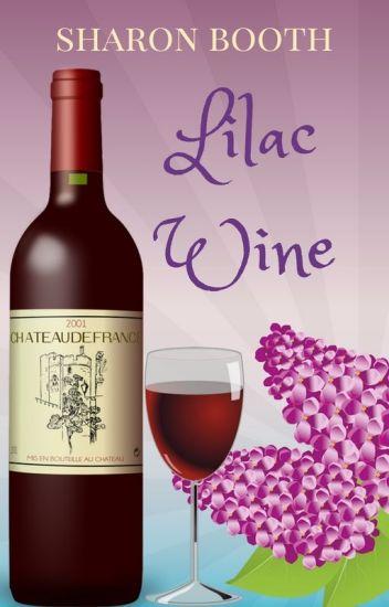 Lilac Wine