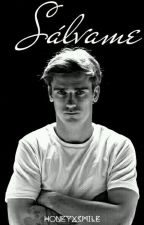 sálvame | griezmann by honeyxsmile
