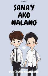 Ang Crush kong Kababata  (boyxboy)  Ang Diary At Ang Hugot Part 1 by IamPrinceDanielle14