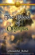 The Blood of Olympus [5th book in The Heroes of Olympus] by xBeautiful_Rebel