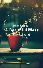 A Beautiful Mess by AnjDabeed