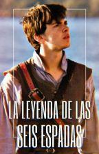 Las Crónicas De Narnia 3: La leyenda de las 6 espadas by anonima_22_44_66