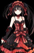 [Thiên bình harem] Tình yêu của một ác quỷ by tieumieu410