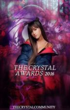The Crystal Awards 2016/2017 by TheCrystalCommunity