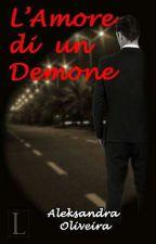 l'amore di un demone by AleksandraOliveira