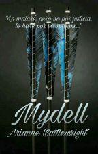 Mydell by ArianneBattlewright