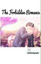 The Forbidden Romance by rabbiteukyeopta