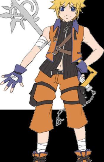 Naruto Uzumaki -Esper and huntsmen of Konoha DISCONTINUED UNTIL THE