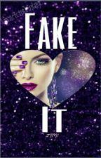 Fake It by VivaciousVintage