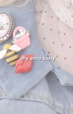 My Emo Daddy|ايمو دادي خاصتي ◯ myg.pjm by -BunnyAlien