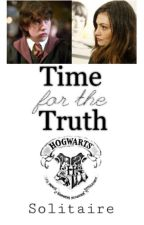 Time for the Truth (CZ; Harry Potter) √ by MollySue-Solitaire-2