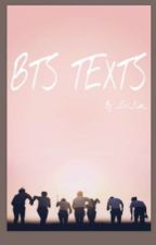 BTS Texts| übersetzung by ginibeany