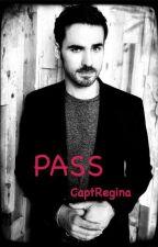 Pass by CaptRegina