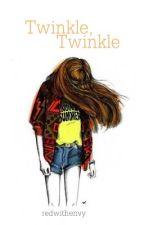 Twinkle, Twinkle (One Shot) by writingfrappe