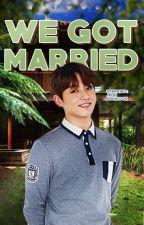 We Got Married [Jungkook] by tokyeuu