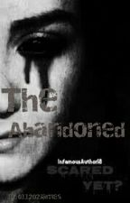 the Abandoned by Red_Naxela12