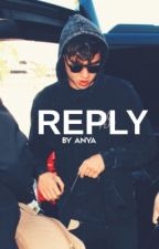 reply | c.t.h by ouatsugg