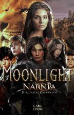 moonlight; E. PEVENSIE [1] by stxrk-