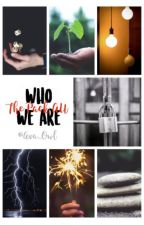 Who We Are (The Pack AU) by Ava_Owl