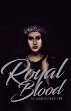 Royal Blood by scaredofdope