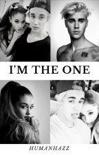 I'M THE ONE by Niezdecydowanaaa
