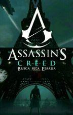 Assassin's Creed - Busca pela Espada (Semanal) by AlessandroAzevedo4