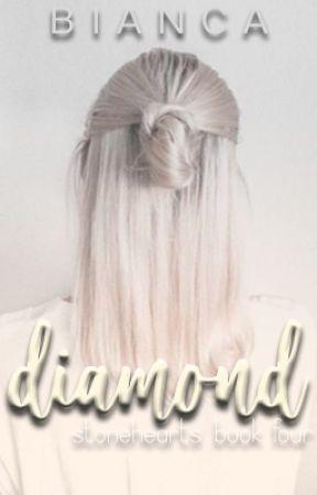 Stonehearts 4: Diamond by bncmld