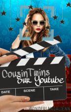 CousinTwins Sur Youtube by wonderlandalienn