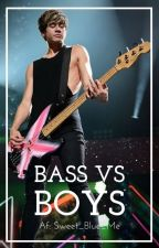 Bass VS. Boys by sweet_blue_me