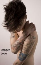 -Danger love- by Angiegalvis23