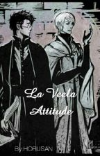 La Veela Attitude by Sakura_June