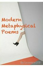 Modern Metaphysical Poems by Essence009