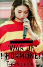War Of Hormone ×BTS× by TaeHopepie_
