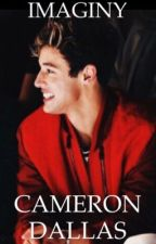 Cameron Dallas ~ Imaginy by Im76fragile