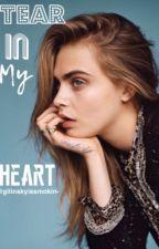 Tear in my heart // Grant Gustin by gilinskyissmokin-
