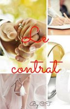 Le contrat by christainetarleve