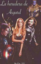 La Heredera de Asgard by EriHollmaraEvans