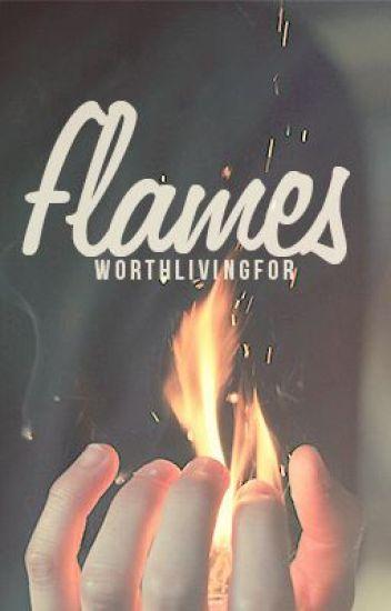 Flames // Louis Tomlinson